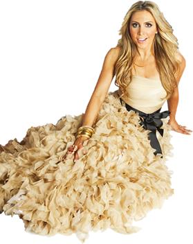 Anya Sarre