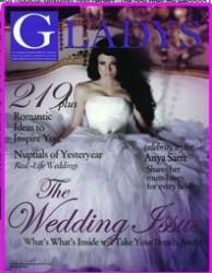 gladyswedding
